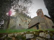 Castel Petraia