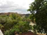 Giardini tra Porta S. Marco e Porta Tufi